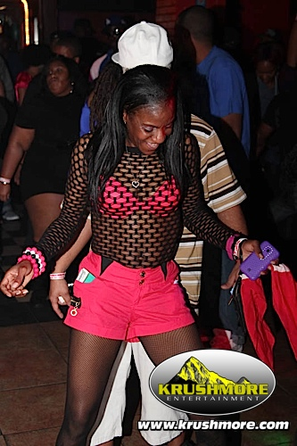 Atlanta Soca Queen 076